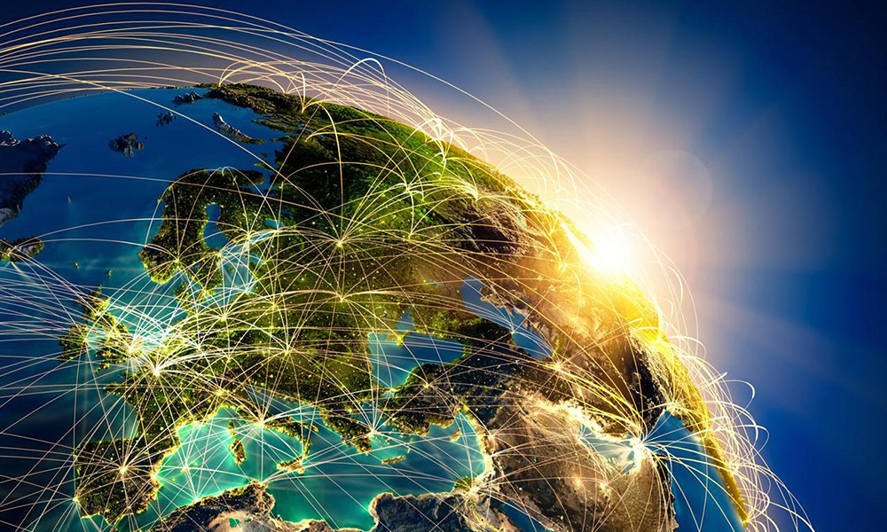 Календарь: 13 марта - Интернет, придуманный академиком Глушковым в 50х, заново