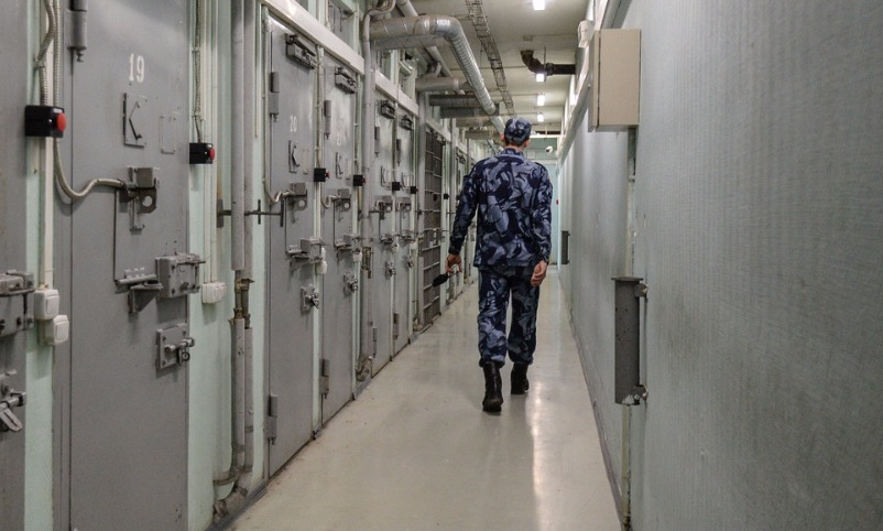 Экс-руководитель  «Роскосмоса» Владимир Евдокимов найден мертвым вСИЗО