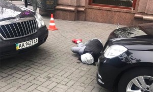 Имевший документы гражданина Украины киллер Вороненкова скончался в киевской больнице