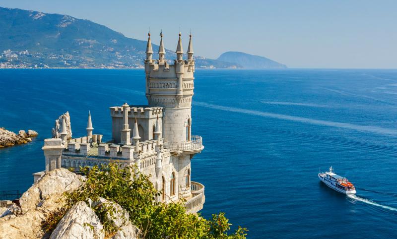 Единый билет в Крым разрешили оформлять за 60 дней до путешествия