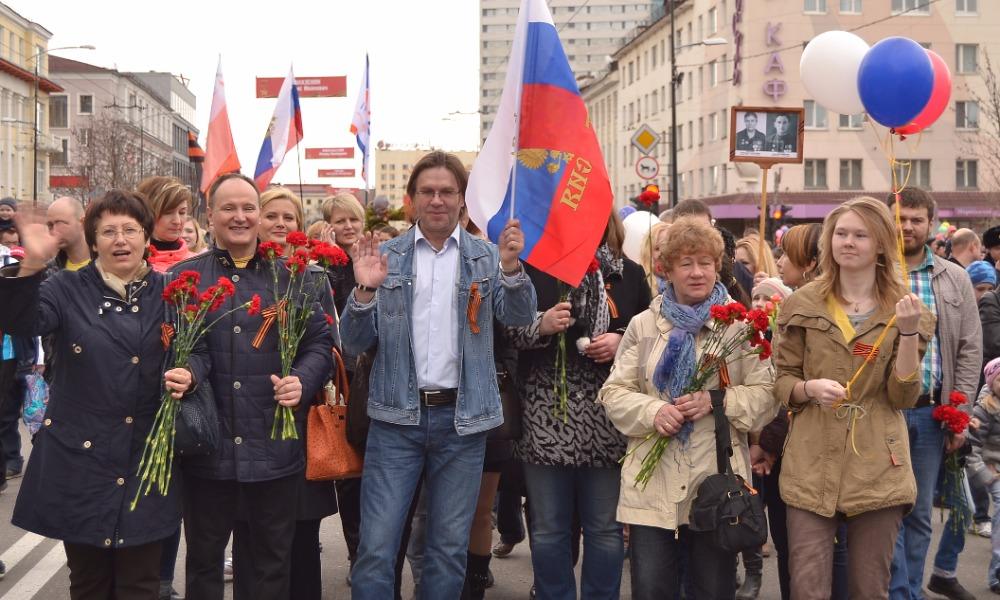 Жители России назвали главные поводы для гордости и стыда