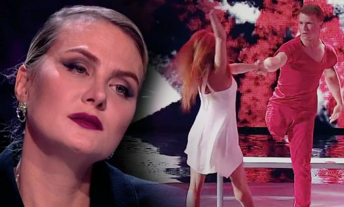 Предложение Ренаты Литвиновой «пристегнуть» ногу танцору-инвалиду шокировало россиян