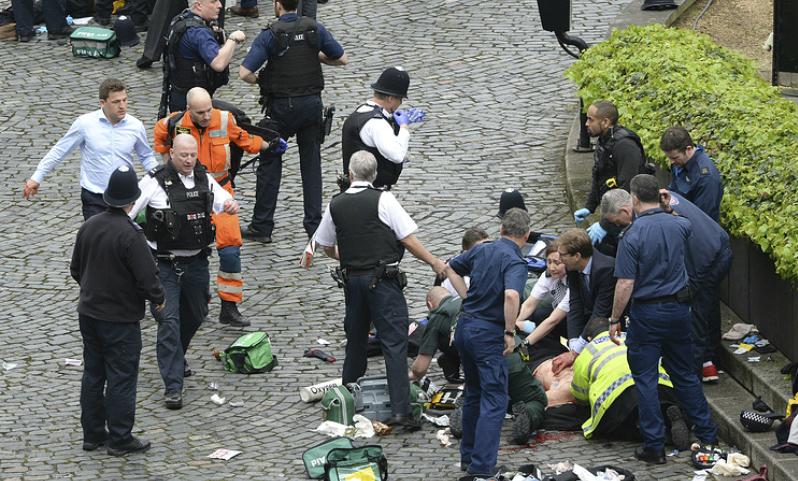 Теракт в центре Лондона устроил эмигрант второго поколения с уголовным прошлым