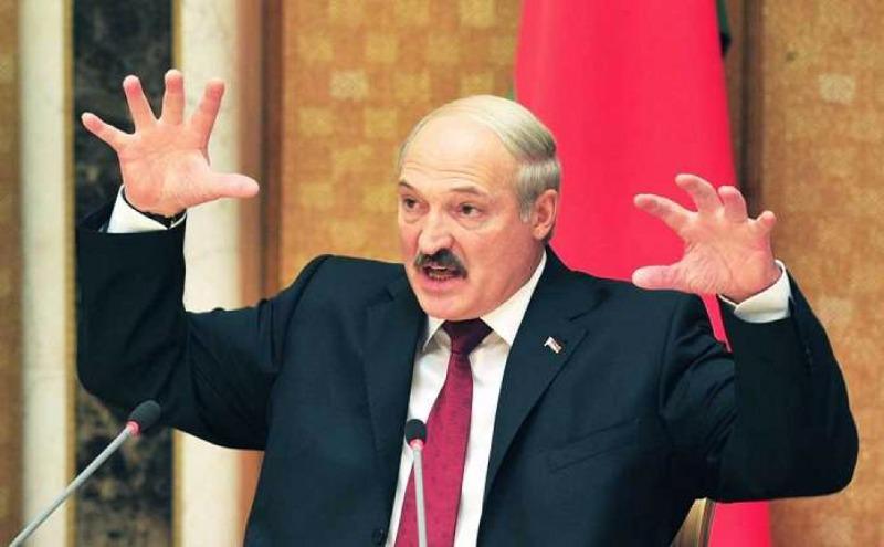 Президент Лукашенко взялся шантажировать и угрожать премьеру Медведеву