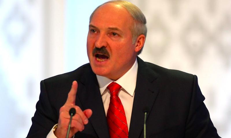 Лукашенко назвал Евросоюз