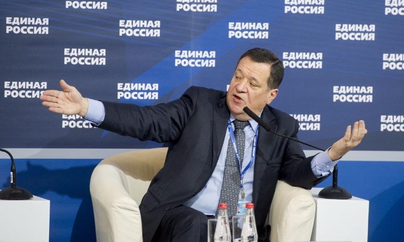 В Госдуме находящихся под санкциями Запада граждан освободили от уплаты налогов в России
