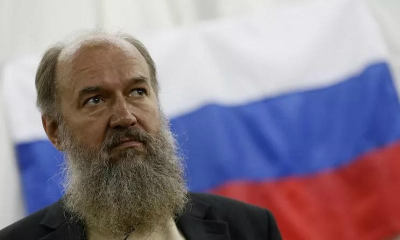 Скончался провозгласивший Донецкую народную республику Владимир Макович