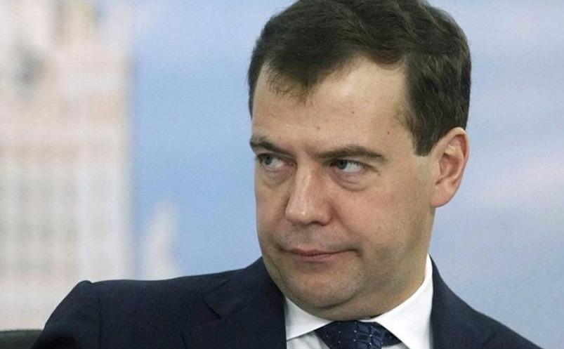 Президент России сообщил чиновникам о болезни премьер-министра