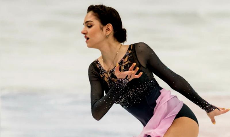«Русское чудо» Евгения Медведева стала двукратной чемпионкой мира по фигурному катанию