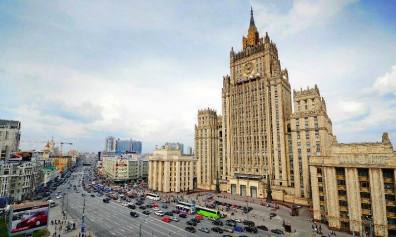 МИД РФ обвинил Украину в использовании ООН для политизированных обвинений