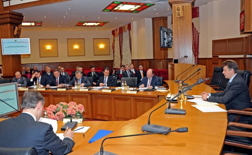 Минтранс обиделся на Счетную палату за обвинения в пустой трате бюджетных средств