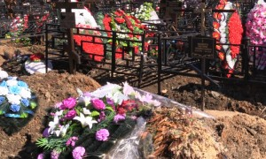 Тело помощника депутата Госдумы обнаружено на могиле его дочери