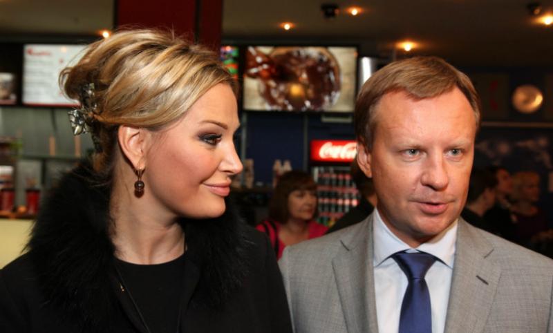 Многомиллионные долги Дениса Вороненкова собираются требовать у Марии Максаковой