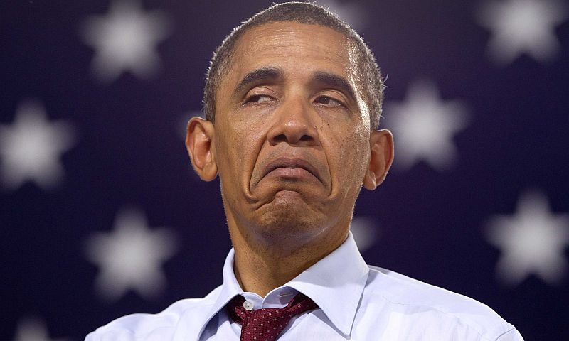 Обаму взбесили обвинения Трампа в прослушке телефонных разговоров его команды