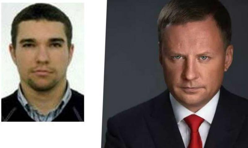Убийца Вороненкова служил в батальоне «Донбасс» и был изгнан за самоволку