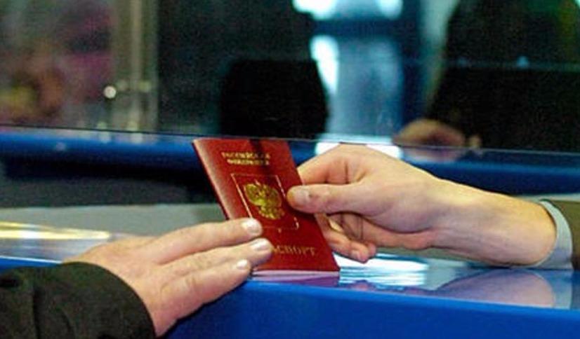 Турция заявила о намерении пускать в страну россиян без заграничного паспорта