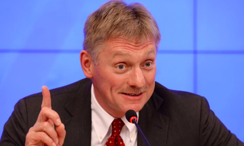 Рано или поздно: Песков выразил надежду на принятие Украиной решения крымчан войти в состав РФ