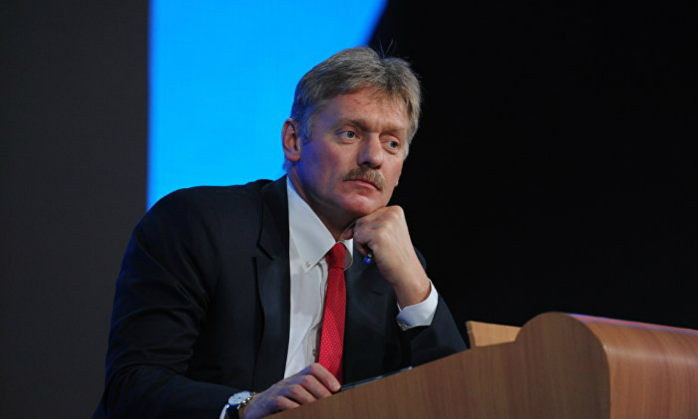 Песков: Россия будет бороться с ИГ с США или без них