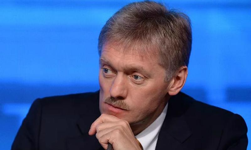 Песков: возвращение Крыма - это не победа, а спасение