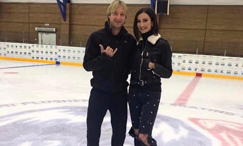 Плющенко объявил озавершении спортивной карьеры