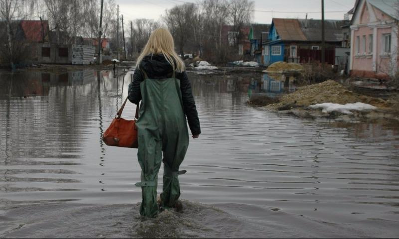 Синоптики напугали жителей России аномальным половодьем, рекордным за последние сто лет