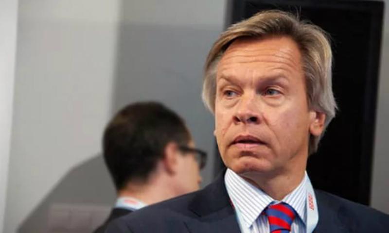 «Поезд ушел, Климкин»: Пушков ответил на обещания главы украинского МИДа «вернуть свободу крымчанам»