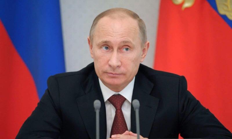 Путин: генпрокуратура должна оставаться оком государства