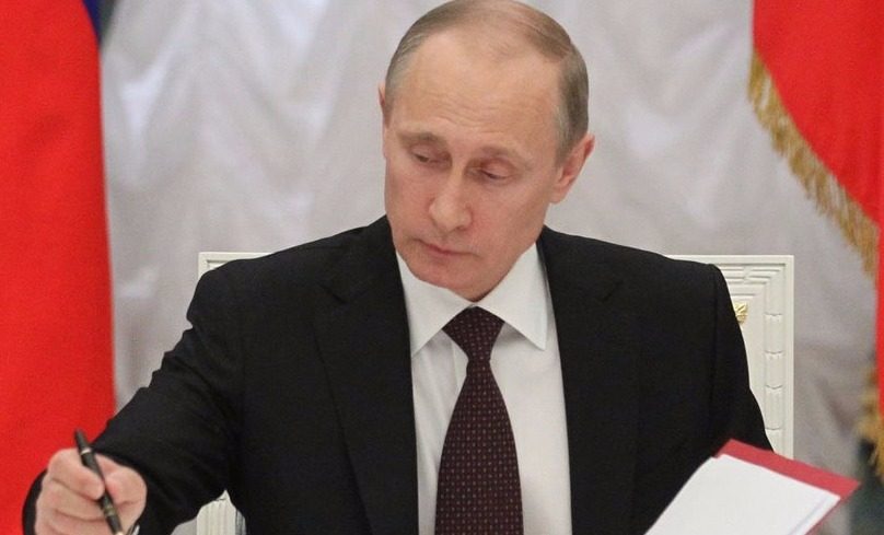 Путин провел серьезную чистку генералитета