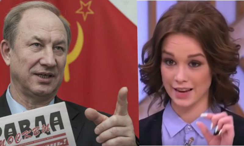 Передача Малахова про Диану Шурыгину стала поводом для обращения депутата Госдумы в Роскомнадзор