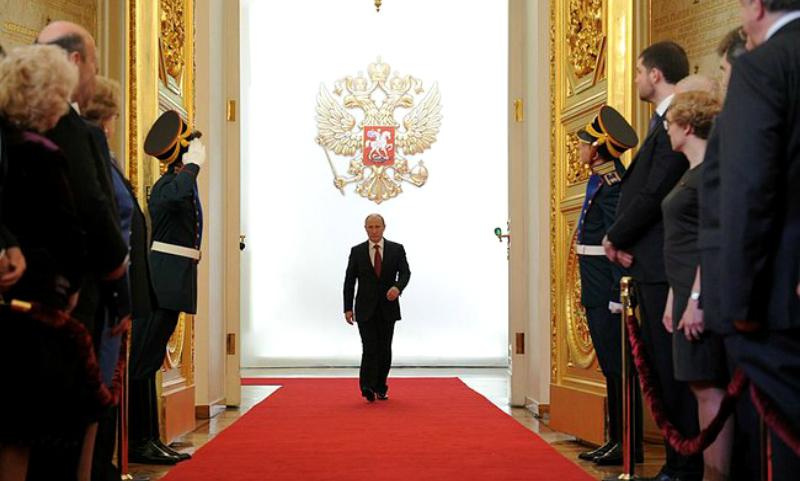 CNN Путину удалось то что пока мечтает сделать Трамп