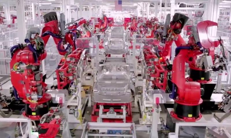Благодаря роботам: эксперты ВШЭ заявили о возможном сокращении рабочей недели до четырех дней