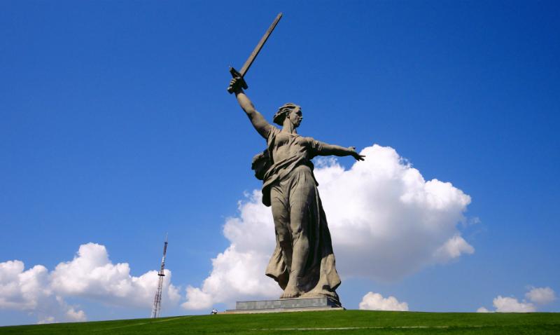 Разгневанные граждане Волгограда набросились наНавального