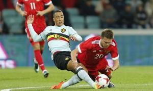 Бухаров спас от провала открытие арены «Фишт» в матче с бельгийскими «Красными дьяволами» в Сочи
