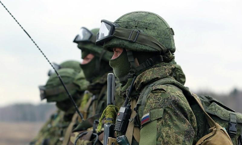 Пять военнослужащих погибли во время нападения боевиков на часть Росгвардии в Чечне