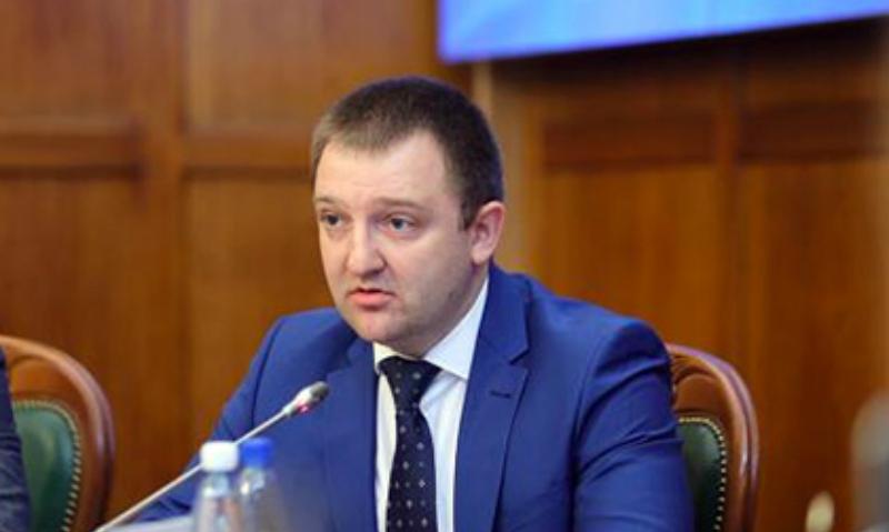 Дмитрий Медведев назначил нового руководителя Росмолодежи