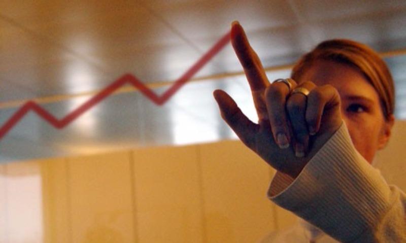 Bloomberg констатирует досрочный выход РФ изрецессии