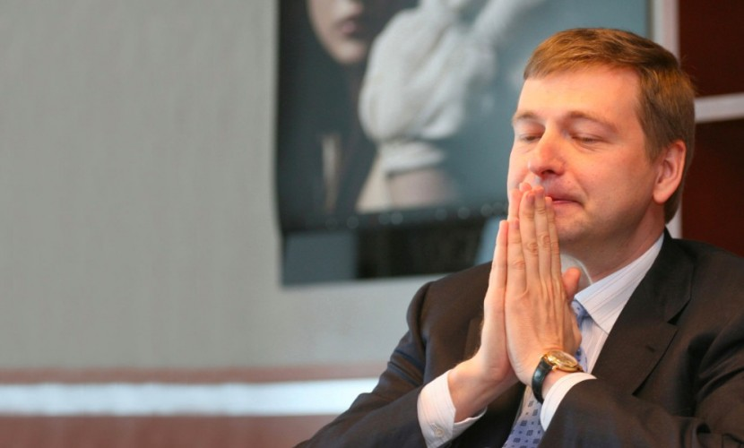 Из любви к искусству: российский миллиардер из списка Forbes Рыболовлев лишился более $120 млн