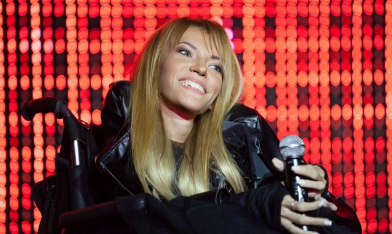Юлия Самойлова станет представителем России на «Евровидении»-2018