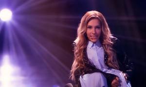 Песня Самойловой преодолела отметку «миллион просмотров» на YouTube