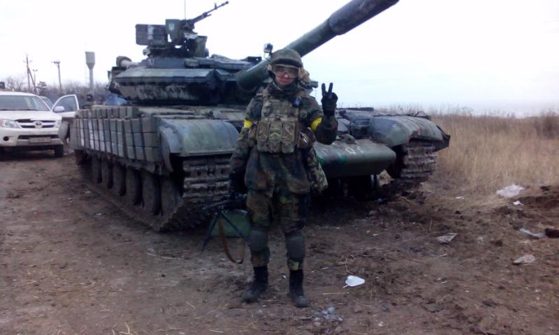 Следователи передали в суд первое уголовное дело о воевавшем в Донбассе российском наемнике