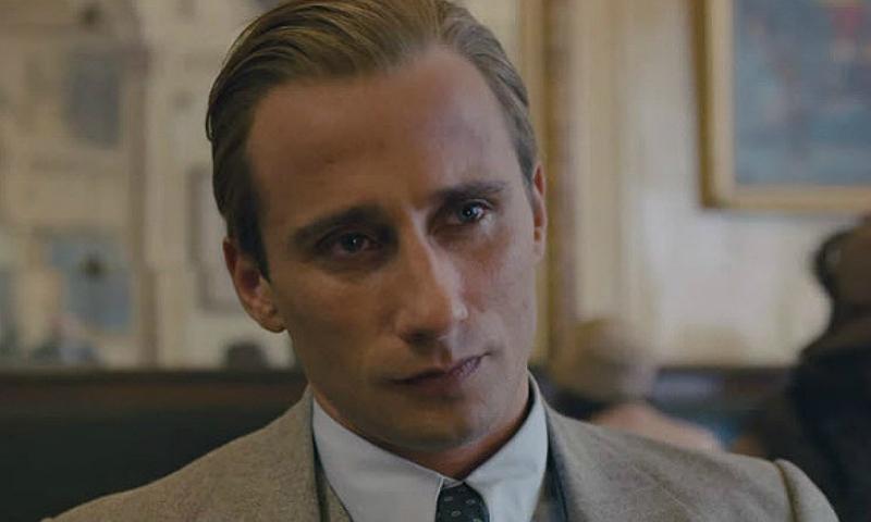Люк Бессон убрал изсценария фильма «Курск» персонажа, воплощающего В. Путина