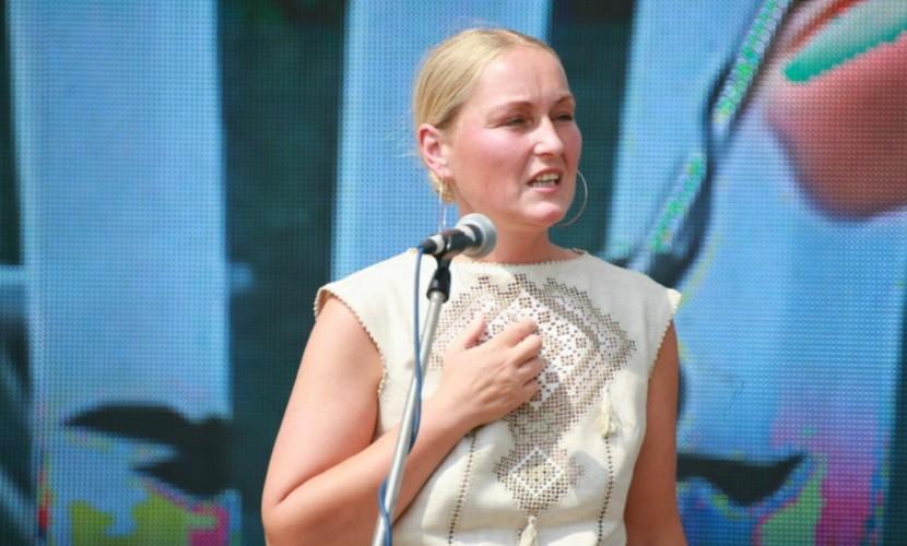Дочь Федосеевой-Шукшиной убежала вАфрику