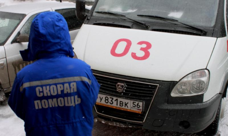 Фельдшера скорой помощи из Красноярского края пациентка избила за замечание