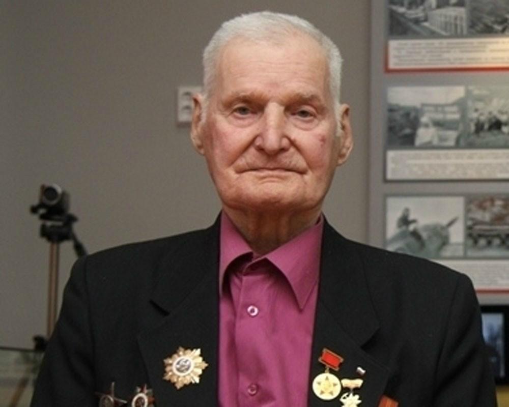 Алексей Скурлатов