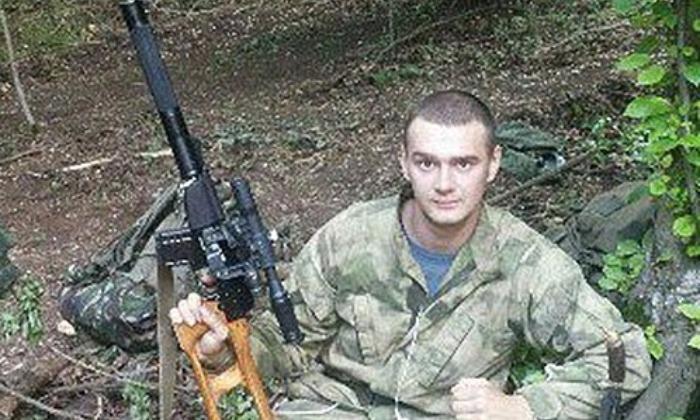 Служивший в частной военной компании Вагнера россиянин погиб от пули снайпера в Сирии