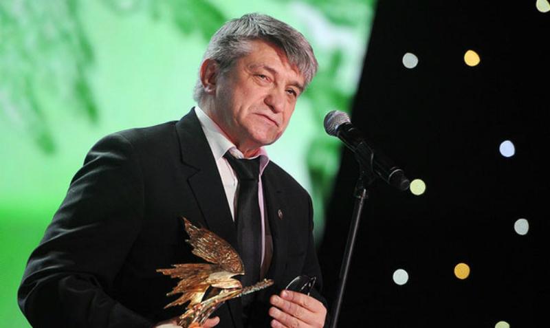 Кремль ответил режиссеру Сокурову на вопрос о судьбе осужденного за терроризм Сенцова
