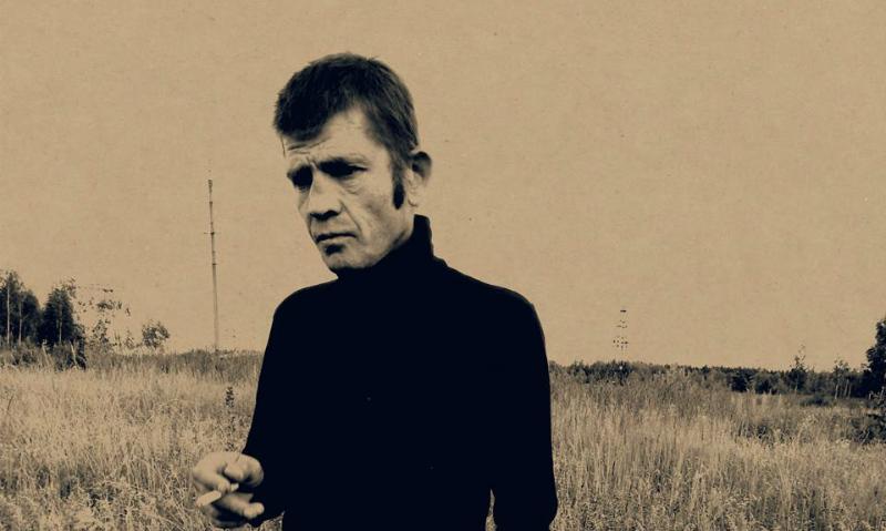 Известный рокер Константин Ступин скончался во сне после тяжелой болезни