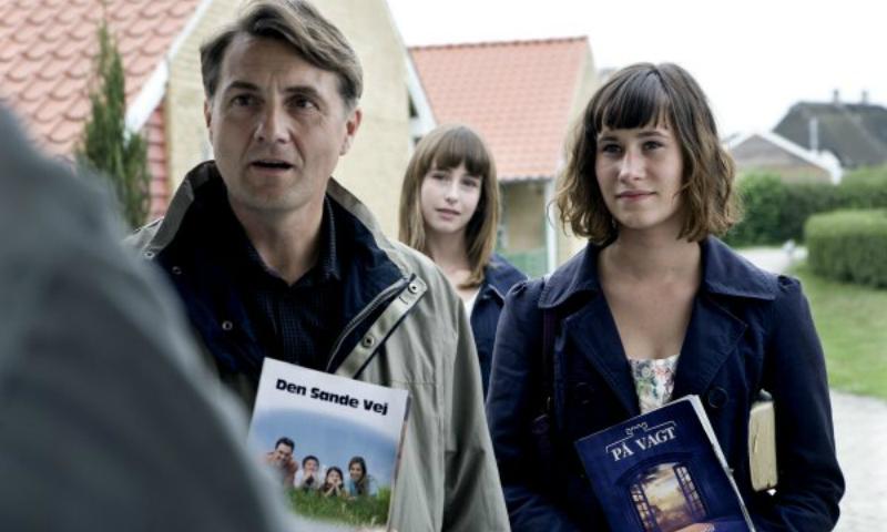 Деятельность «Свидетелей Иеговы» приостановили из-за подозрения в экстремизме
