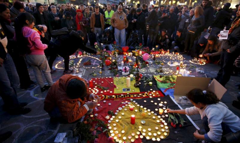 Целью организаторов теракта в аэропорту Брюсселя были россияне, американцы и израильтяне