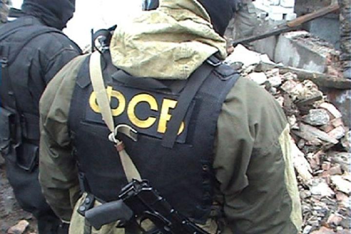 Сотрудники ФСБ и МВД задержали террористов из спящей бандитской ячейки ИГ в Дагестане